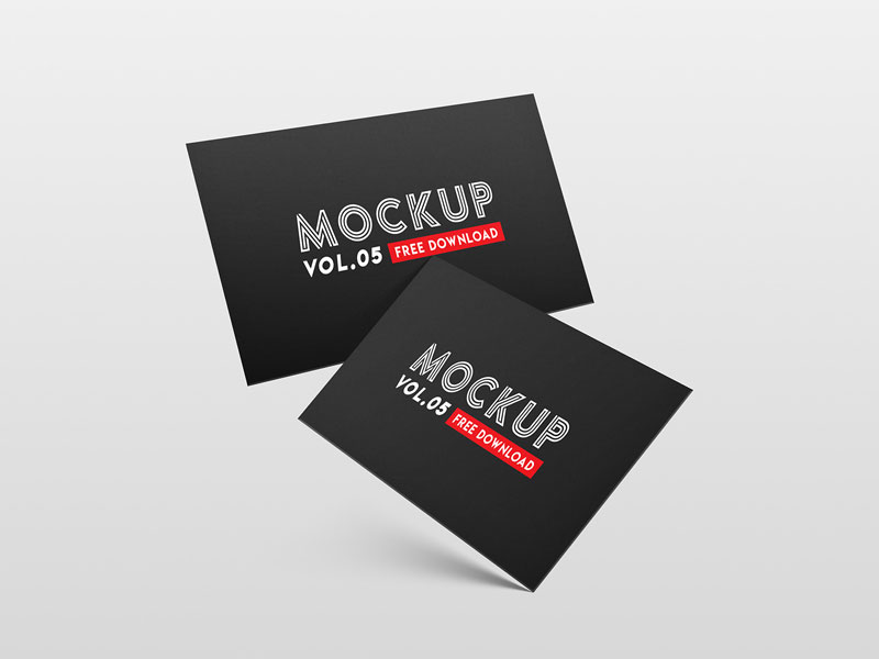 Business-card-PSD-Mockup-Free