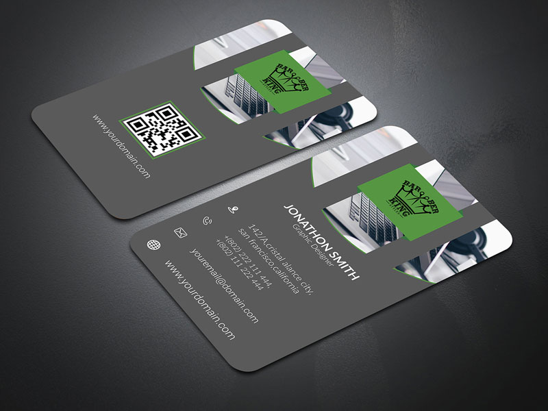 Corporate-Business-Card-Design-with-free-mockup