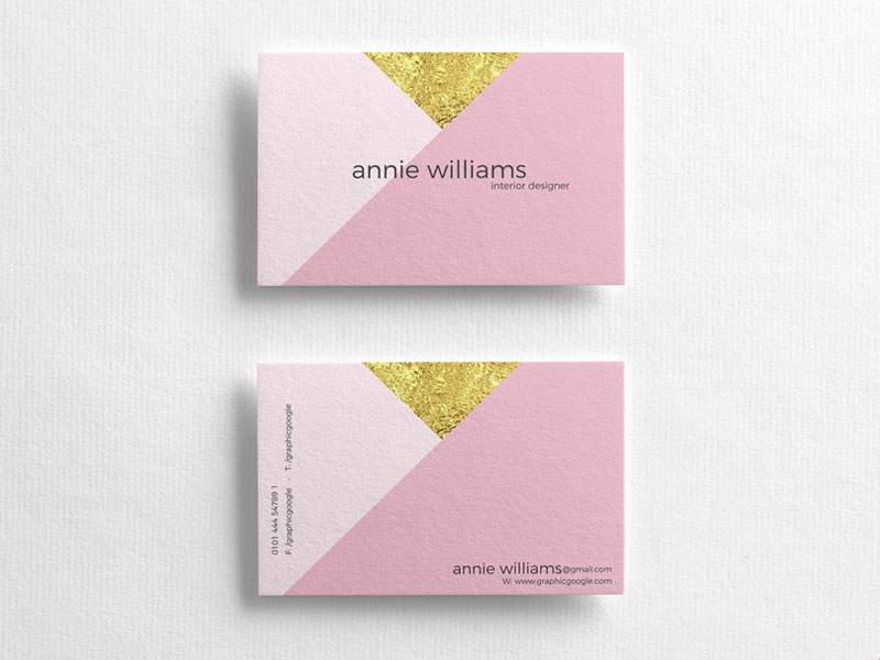 Free-Elegant-Texture-Business-Cards-Mockup-Design-PSD