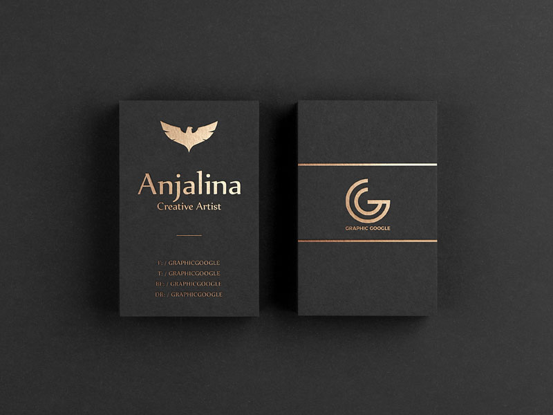 Free-Gold-Foil-Business-Card-Mockup