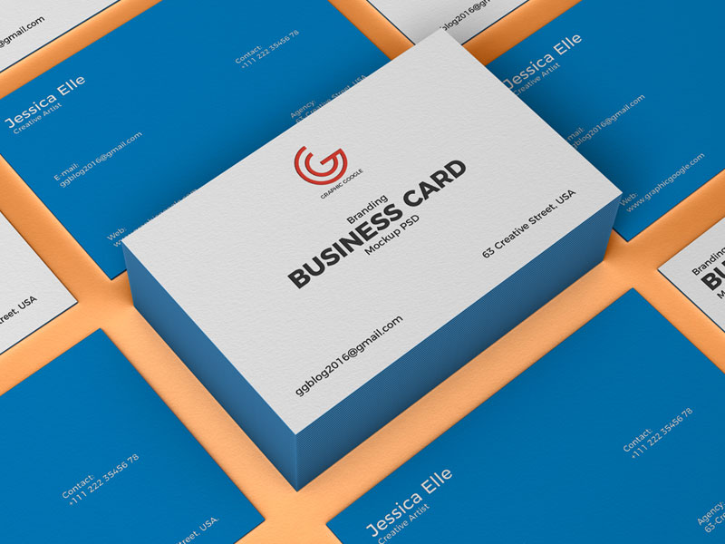 Free-PSD-Branding-Business-Card-Mockup-Template