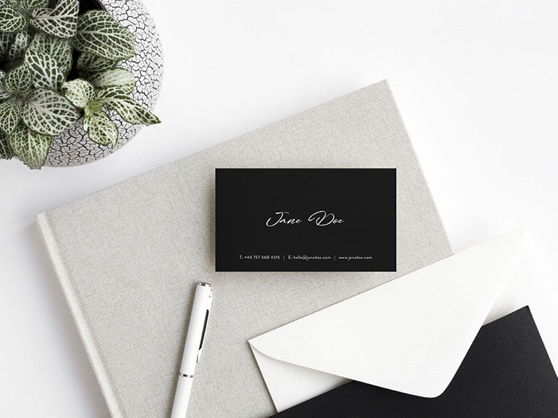 Minimalist-Business-Card-Mockups-Set
