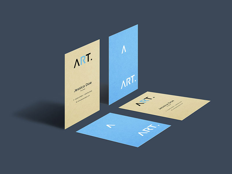 Perspective-Business-Card-Mockup-PSD