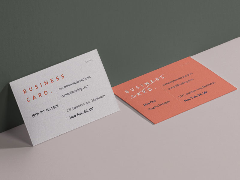 Psd-Business-Card-Branding-Mockup