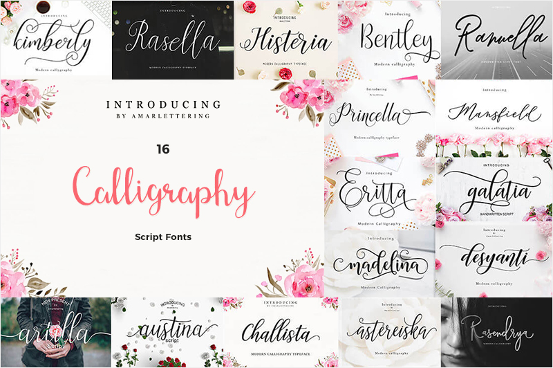 16-Beautiful-Calligraphy-Script-Fonts-For-Creative-Designers-600