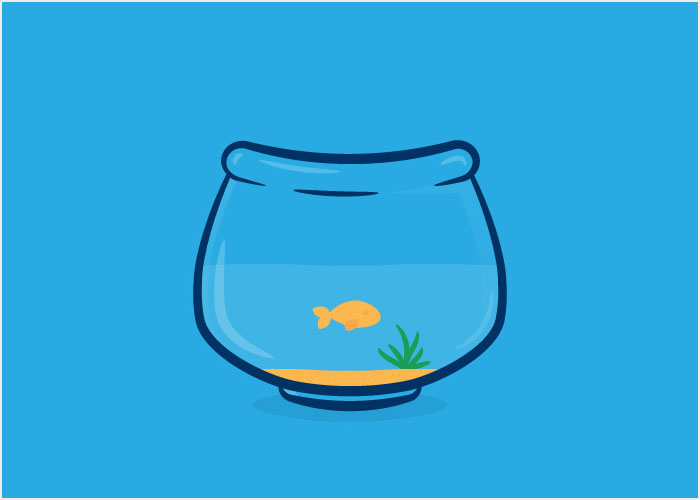 Create-a-Simple-Fishbowl-Illustration-in-Adobe-Illustrator