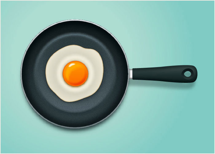 How-to-Create-a-Frying-Pan-in-Adobe-Illustrator