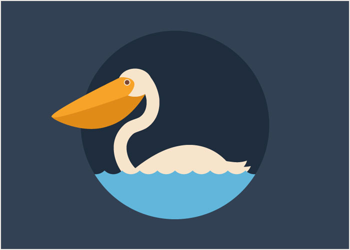 How-to-Create-a-Quick-Pelican-in-Adobe-Illustrator