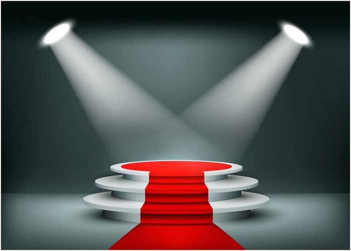 How-to-Create-a-Showroom-Background-With-a-Red-Carpet-in-Adobe-Illustrator