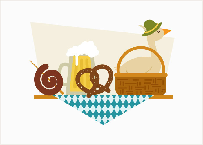 How-to-Create-a-Still-Life-Illustration-of-German-Food-in-Adobe-Illustrator