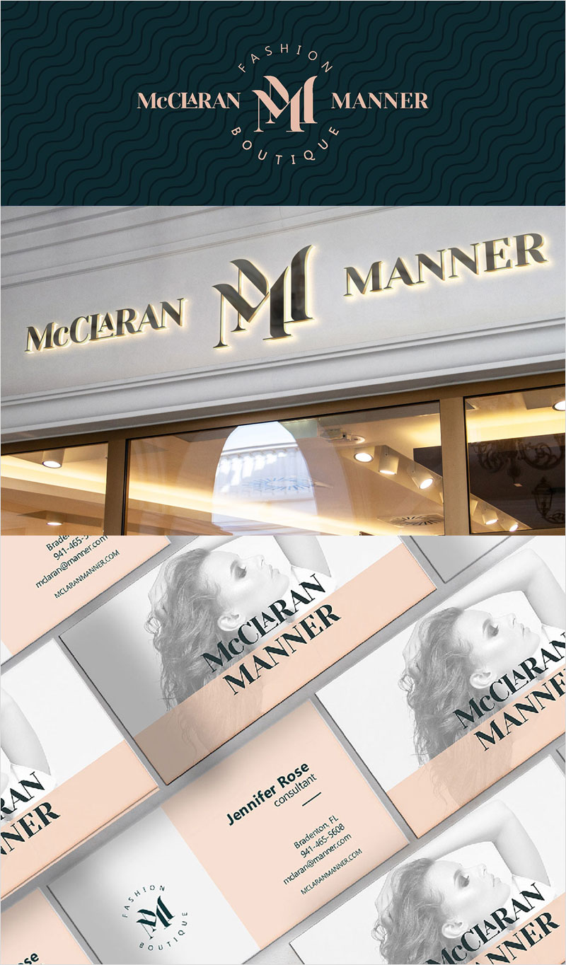 McClaran-Manner-Fashion-Boutique-Brand-Identity-Design