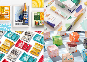50 Creative and Phenomenal Packaging Designs