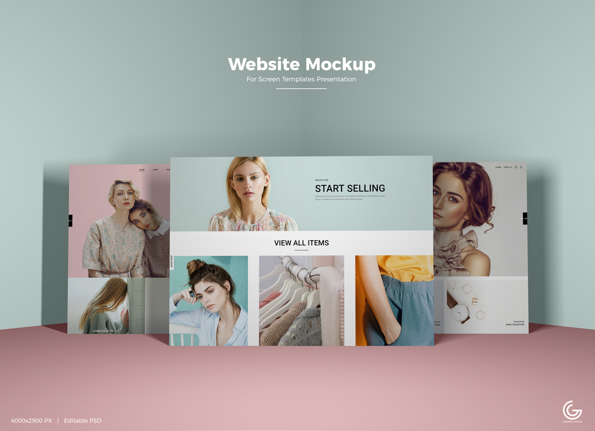 Free-Website-Mockup-PSD-For-Screen-Templates-Presentation