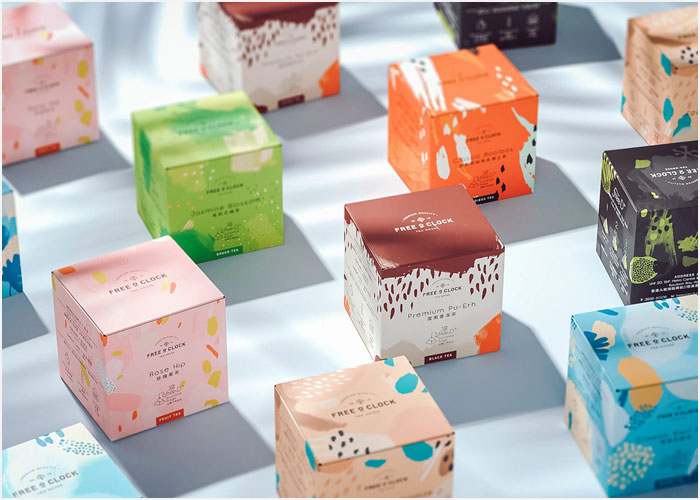 Hong-Kong-tea-brand-packaging