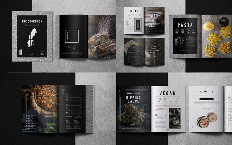 Cookbook-Recipe-Book