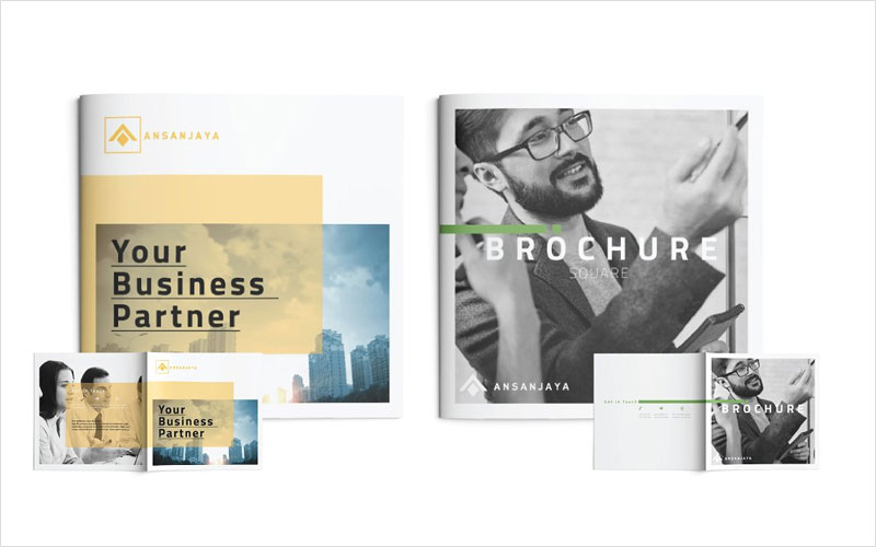 Corporate-Square-Business-Brochure-Template