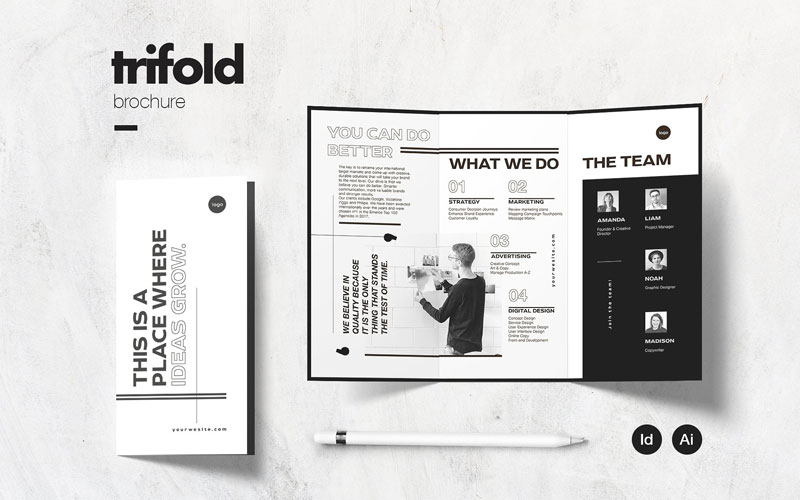 Creative-Multipurpose-Trifold-Brochure-Design-Template
