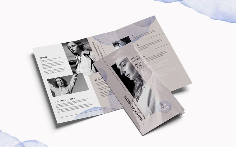 FASHION-Trifold-Brochure