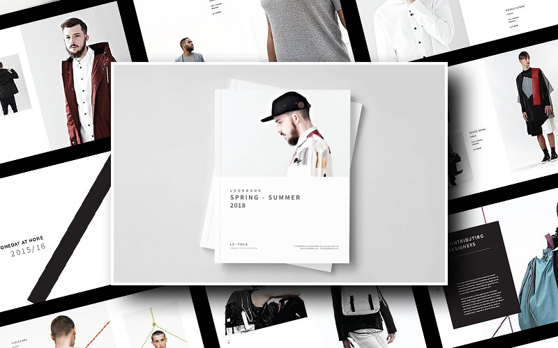 Fashion-Lookbook-Brochure
