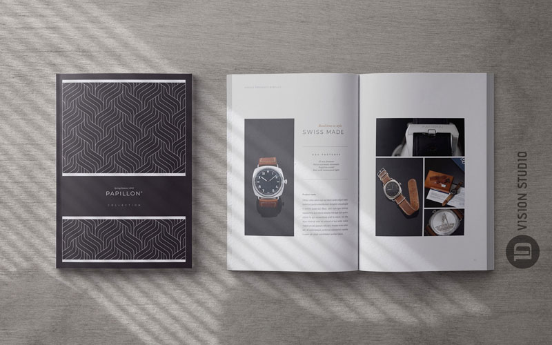 Luxury-Brochure-Catalog