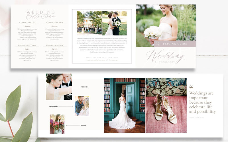 Wedding-Photography-5x5-Brochure
