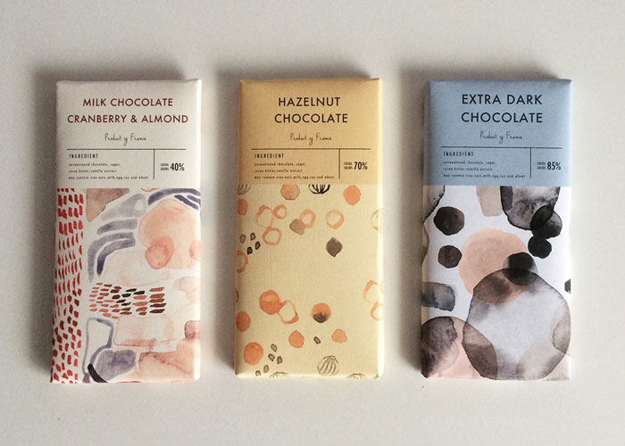 Artistic-Creative-Chocolate-Packaging