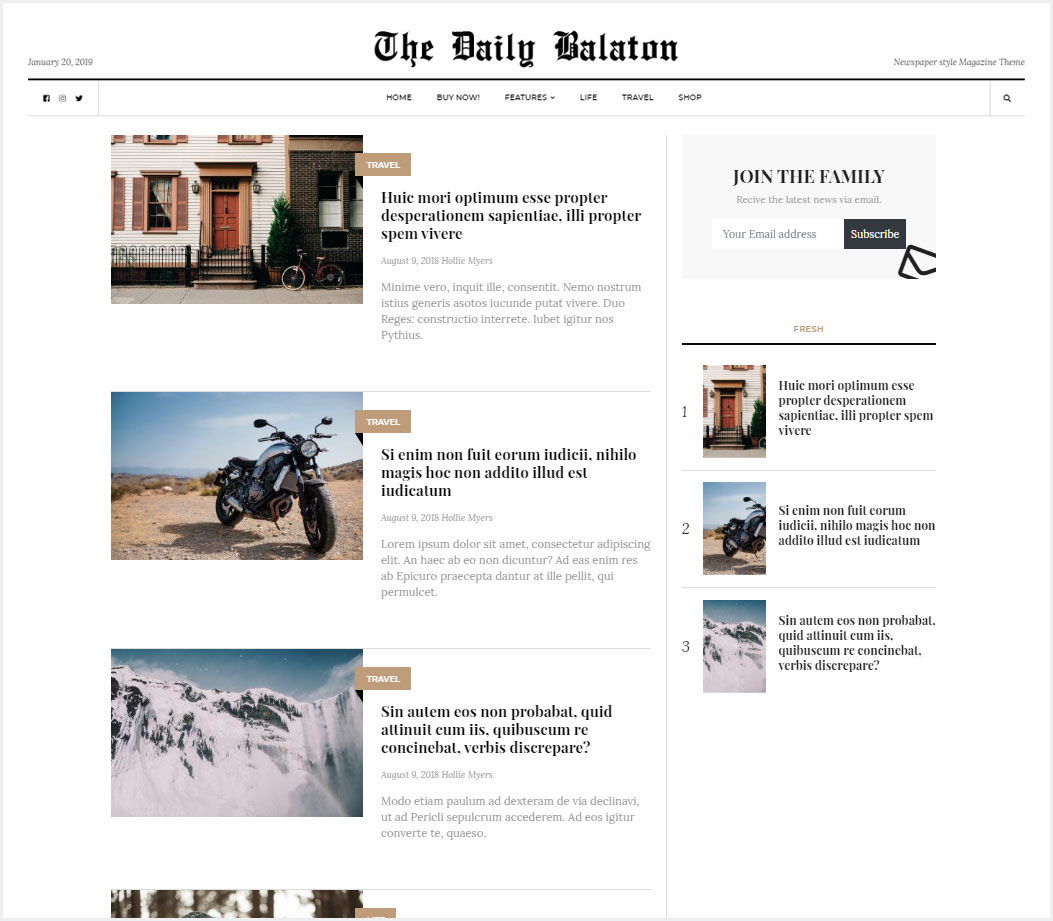 Balaton-Newspaper-style-Magazine-WordPress-Theme