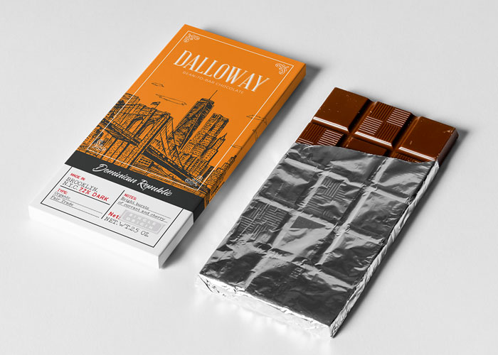 Dalloway-Chocolate-Packaging-Design