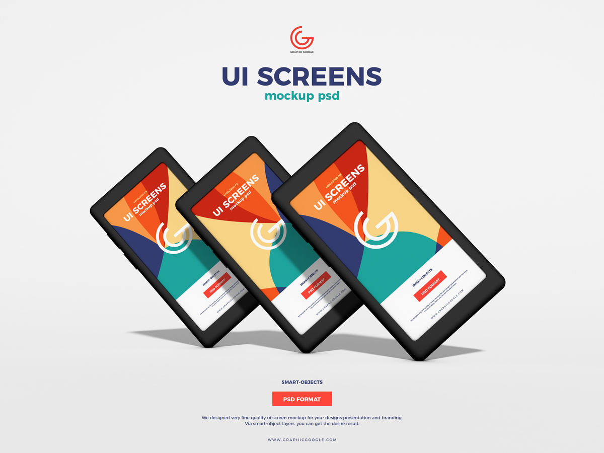Free-UI-Screens-Mockup-2019