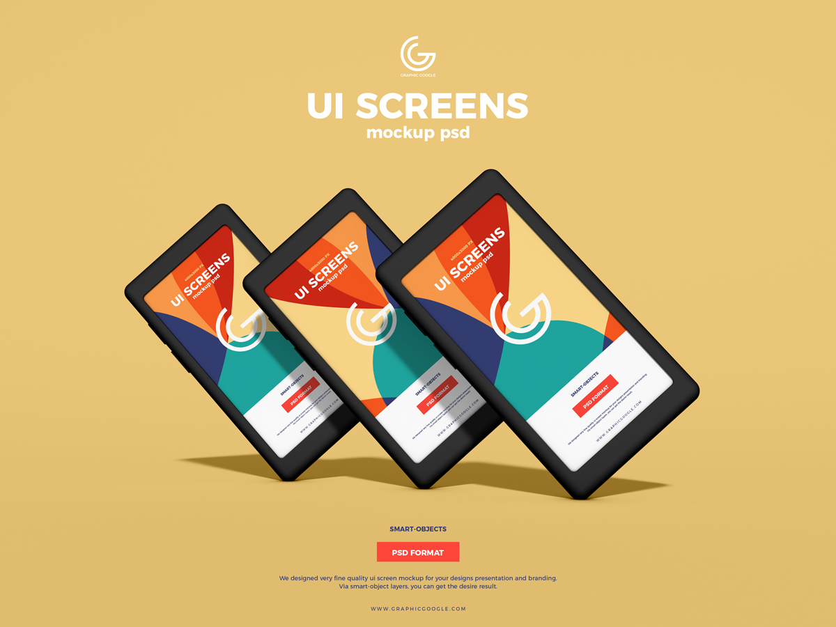 Free-UI-Screens-Mockup-PSD-2019-600