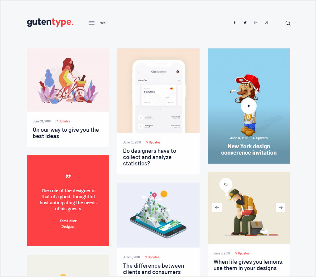 Gutentype-Gutenberg-WordPress-Theme-for-Modern-Blog