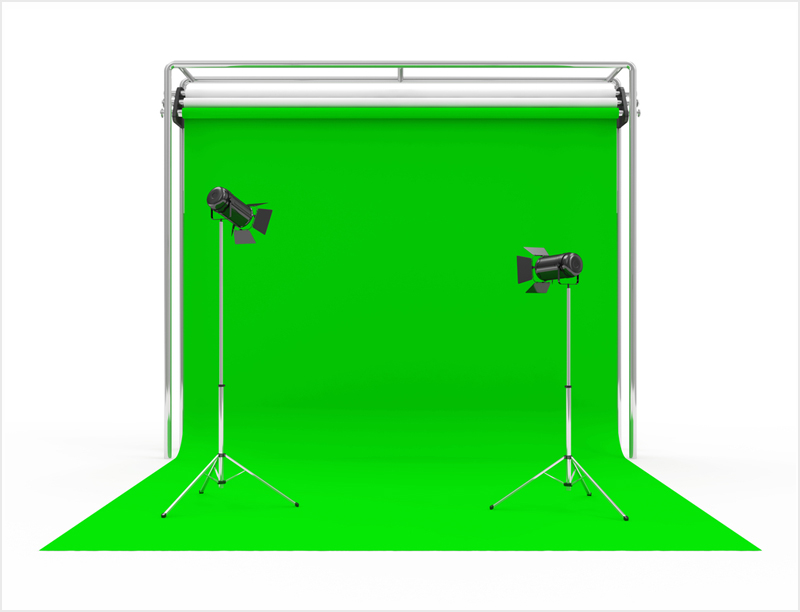 The-Green-Screen-Effect