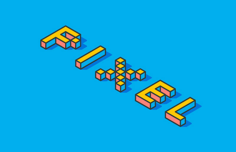 Isometric-Text-Effect-in-Adobe-Illustrator
