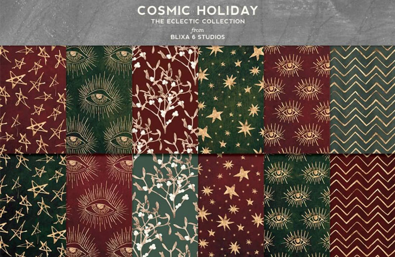 Cosmic-Holiday