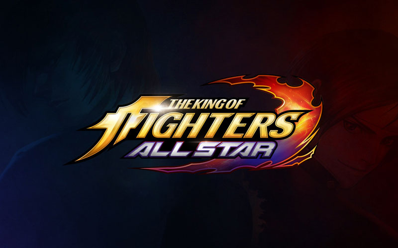 King-of-Fighters-All-Star