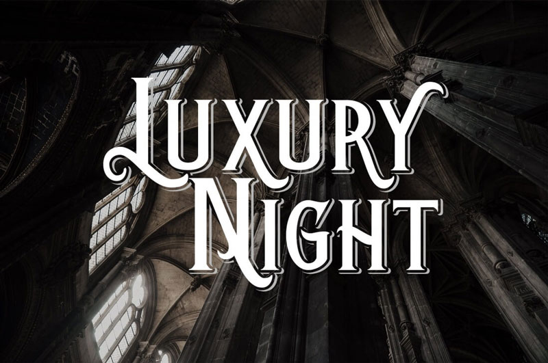 Luxury-Night