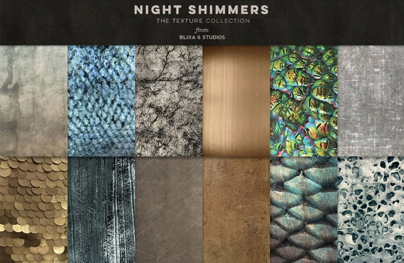 Night-Shimmers