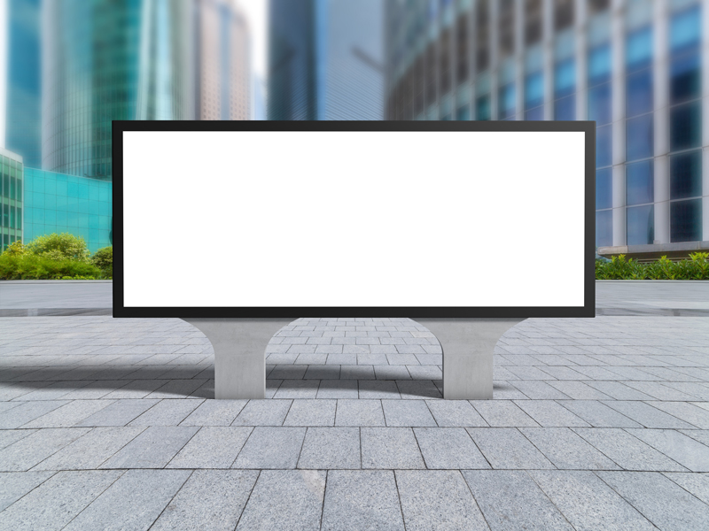 Free-City-Advertisement-Billboard-Mockup-600