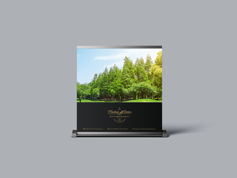2-Display-Stand-Billboard-Mockup