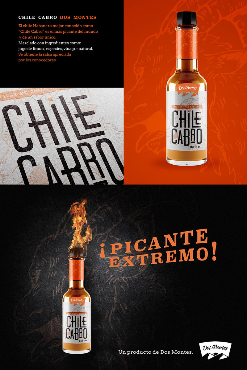 Chile-Creative-Packaging-Design