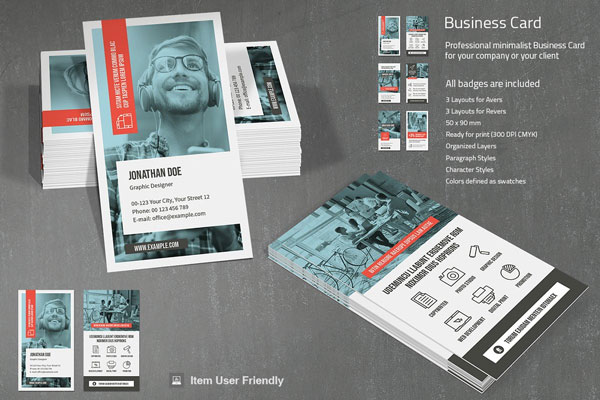 Creative-Designer-Modern-Business-Card