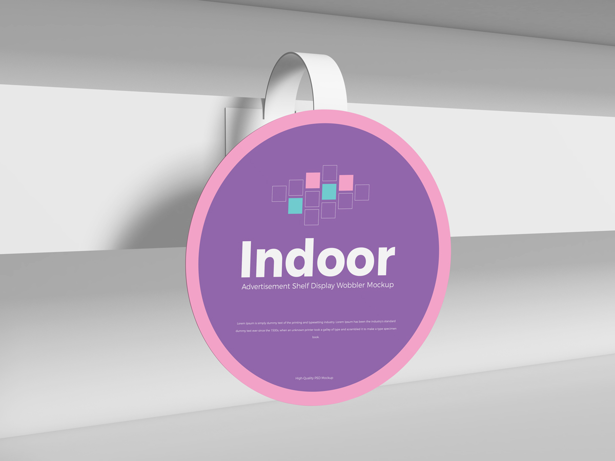 Free-Indoor-Shelf-Wobbler-Mockup-For-Advertisement