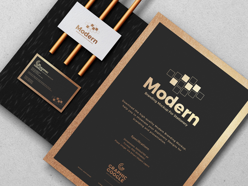 Free-Modern-Branding-Mockup-For-Stationery-600