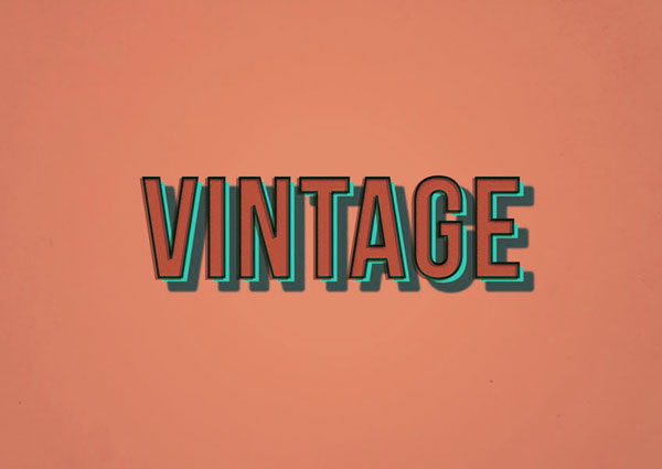How-to-Create-a-Quick-Vintage-Text-Effect-in-Adobe-InDesign
