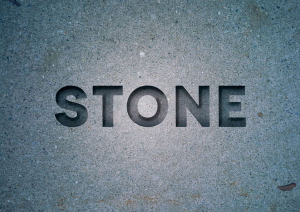 How-to-Create-an-Engraved-Stone-Text-Effect-in-Adobe-InDesign