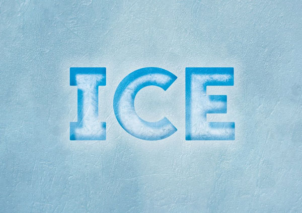 How-to-Create-an-Ice-Text-Effect-in-Adobe-InDesign