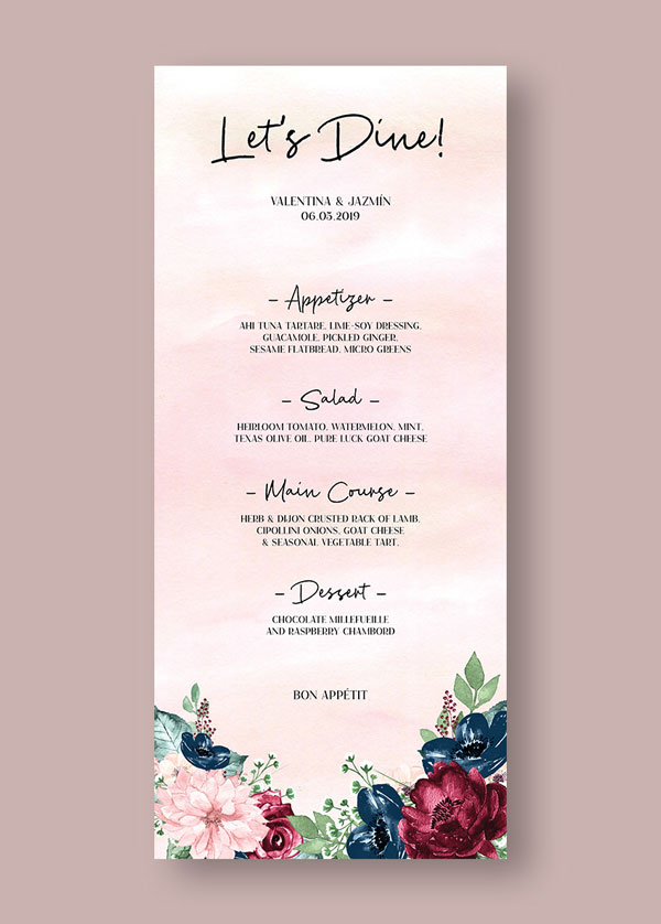 How-to-Make-a-Wedding-Menu-Template-in-InDesign