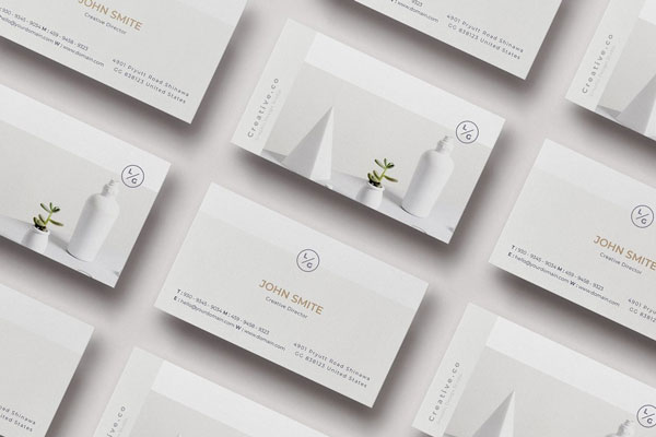 Minimal-Business-Card-For-Creative-Director