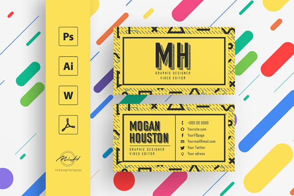 Modern-Retro-Business-Card-Template