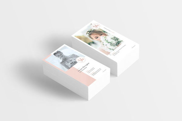 Modern-Wedding-Photography-Business-Card-Design